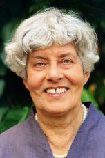 Portrait Helga Gramlich