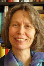 Portrait Martina Ludwig