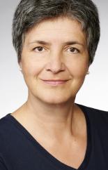 Portrait von Karin Brox