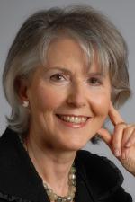 Portrait Gerda Schrägle