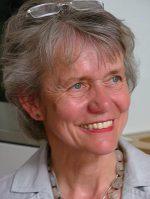 Portrait Paula Weber
